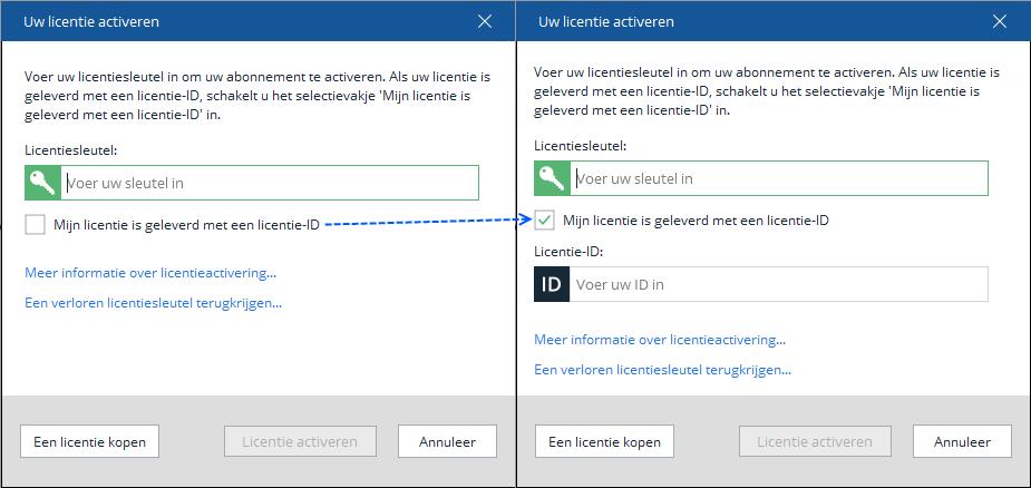 Licentie van Malwarebytes Premium Activeren